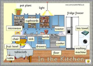 Kitchen Appliances Thania S Blog